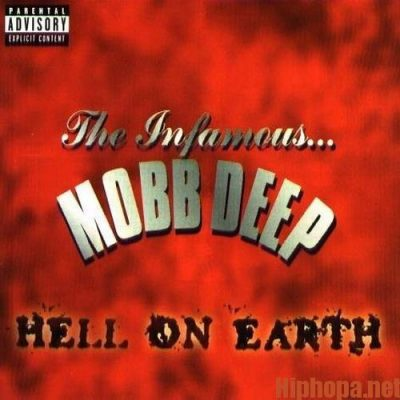 Mobb Deep – Discography – HipHop