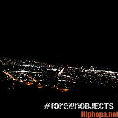 Mach-Hommy – #foreignOBJECTS – HipHop