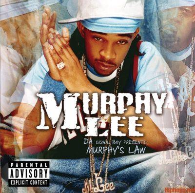 Murphy Lee Murphys Law Hiphop